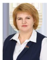 Полякова Ирина Михайловна